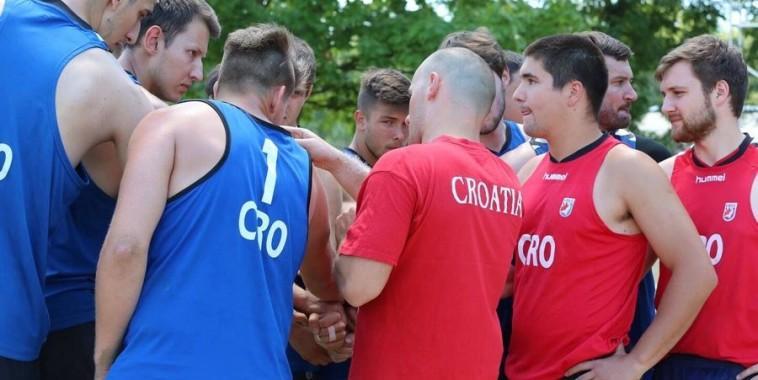 """crosport: Dumenčić: """"Kvaliteta, puno treninga i 'strašan' timski duh hrvatsku reprezentaciju iz godine u godinu drži u europskom vrhu"""""""