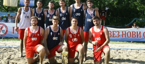 Хрватски медији о турниру на Штранду – sportnet HR